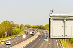 Highways England considering findings of CCTV stopped vehicle trial image