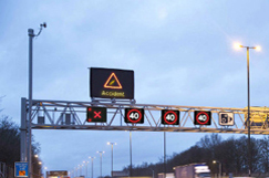 Highways England gets Red X for camera roll-out image