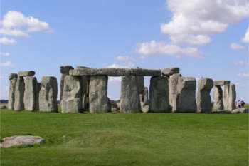 Highways England launch £1.25bn procurement for Stonehenge scheme image