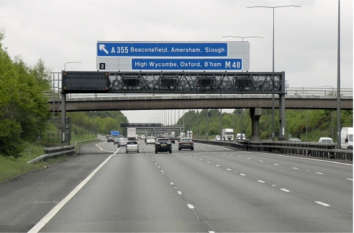 Highways England releases £7bn smart motorways tender  image