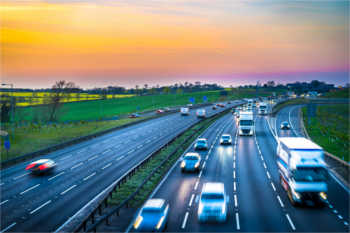 Highways England reveals £8.7bn regional partnership winners image