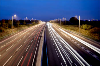 Highways England to carry out graphene trials image