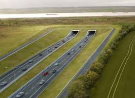 Highways England to consult on significant changes to Lower Thames Crossing image