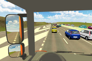Highways England uses VR to expose blind spots image