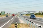 Hundreds injured after pile-up on Sheppey Crossing image