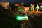 Incursion warning technology recognised by Highways England image