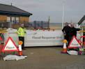 Isle of Wight gets flood response unit image