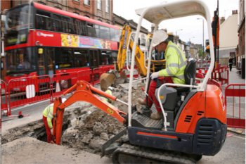 It's good to talk: Highways speaks to Openreach about street works, fines and collaboration  image