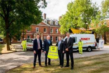 JB Riney hits major and minor deals in Bromley to the tune of £70m image
