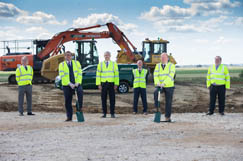 Jones Bros get ahead of the game on cut-price Kings Dyke image