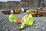 Lafarge Tarmac and Owen Pugh join forces to deliver bypass scheme image