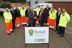 Lafarge Tarmac wins £35m Rutland highways contract image