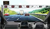 Latest smart motorway goes live on M6 image