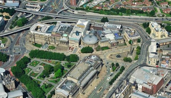 Liverpool takes hyper-sensitive approach to flyover destruction image