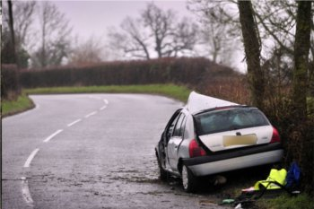 Local authorities at risk of failing statutory road safety duties  image