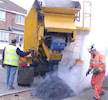 Local firms losing out on resurfacing deals image