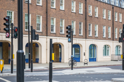 London traffic control extensions for Siemens and Cubic image