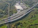 M53 viaduct job finishes three months early image