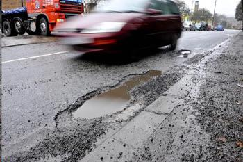 MPs launch inquiry into local road funding and governance image