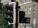 Major upgrade for London's traffic signals image