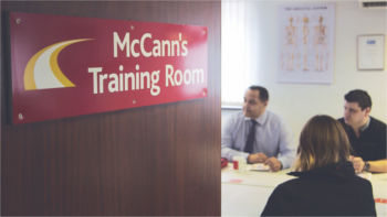 McCann: We all have a responsibility to safeguard the skills image