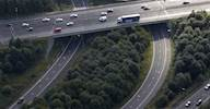 More than 3,000 British road bridges substandard - RAC Foundation image