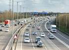 Motorways unfit for 80mph limit image