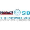 New apprenticeship/skills zone at this years Highways SIB image