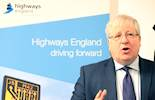 New headquarters for Highways England image
