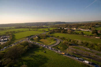 New information could see Arundel Bypass route change image