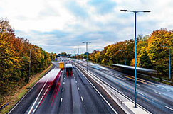 New lighting tech could be the key to cutting roadworks image