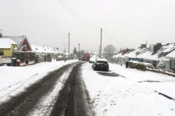 New winter service guidance published image