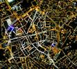 Night mapping system can track light pollution image