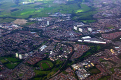 North Lanarkshire tenders £5.7bn roads and place partnership contract image