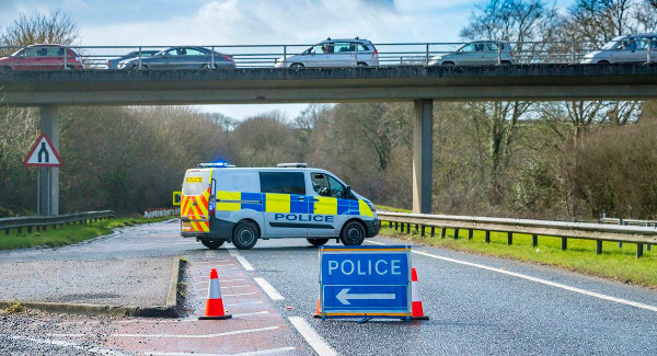 ORR rows back on backing for Highways England safety approach image