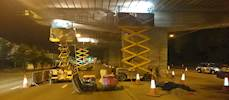 Osborne completes first phase of bridge strengthening on M4  image