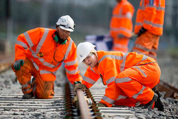 Over half of ex-Carillion workers now in secure jobs image
