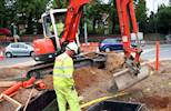 Permit schemes for street works could be standardised  image