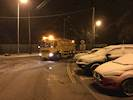Pilot project launched to help gritting teams image