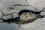 Pothole claims reach £270,000 in the south east image