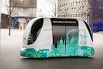 Public invited to take part in driverless vehicle trials image