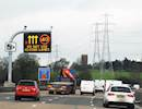 RAC welcomes smart motorway safety review image