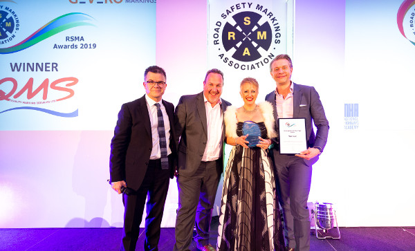 RSMA awards hit the mark image