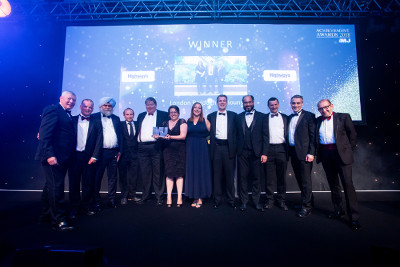Ringway Hounslow scoops major local government award image