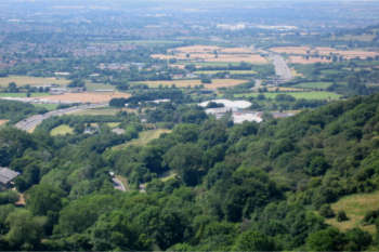 Ringway wins up to £245m highways work in Gloucestershire image