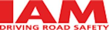 Road casualty figures revealed by IAM image