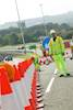Road worker safety comes under the spotlight image