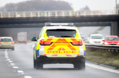 Roads policing review anticipates critical inspection report image