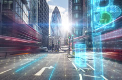 SCOOT over: Siemens and TfL launch traffic control FUSION image
