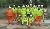 SWH Group apprentices gain practical experience image